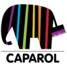 caparol-logo-front